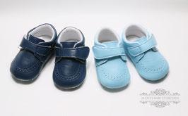 Babyschuhe in 2 Farben Gr.15-17 Nr.903