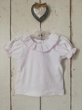 Shirt mit Puffärmeln Nr. OT009
