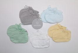 WEDOBLE Babyfeinstrickschuhe Nr.FS022