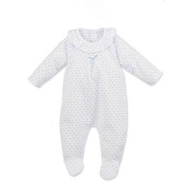 Schlafanzug mit Punkten Nr.SA005