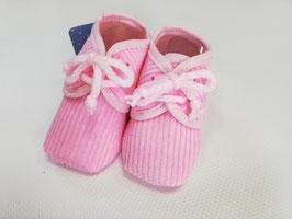 Babyschuhe rosa Nr.905
