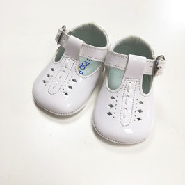 Babyschuhe mit Muster Nr.920