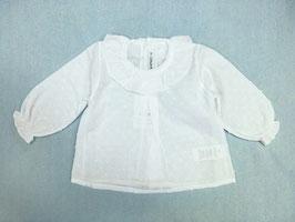 Bluse mit Tupfen Nr.OT0031