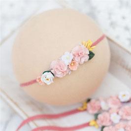 Kopfband/Haarband für Newbornfotographie Nr.03