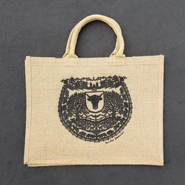 Jute-Tasche Uri