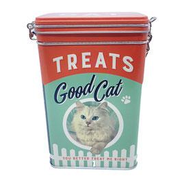 Dose Cat Treats