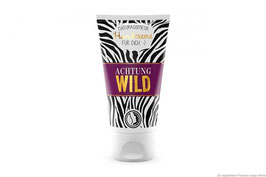 Handcrème 30ml Achtung Wild