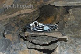 Armband OpalArt Grau / Art.Nr. AB720