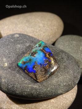 Boulder Opal Bead / Art.Nr.BOB15