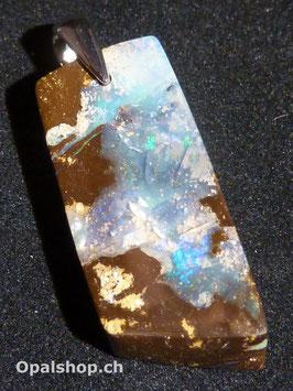 Boulder Opal / Art.Nr. BOH58