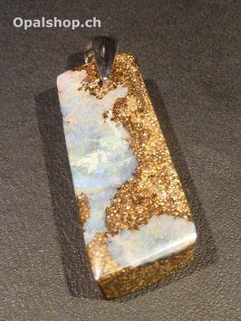 Boulder Opal / Art.Nr. BOH42