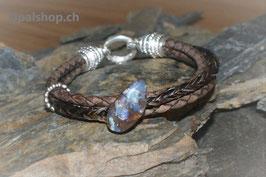 Armband OpalArt Braun / Art.Nr. AB755