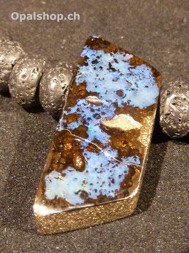 Halskette Boulder Opal / Art.Nr. HKB3