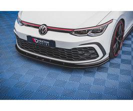 Frontlippe Golf 8 GTI - V1