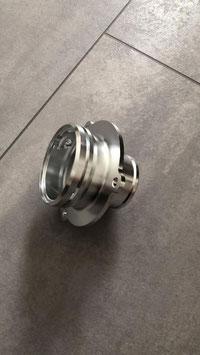 Turbooutlet 2.0l TFSI EA113 K03 oder K04 Lader