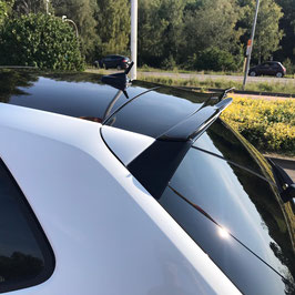 Dachkantenspoiler Polo AW GTI - V1