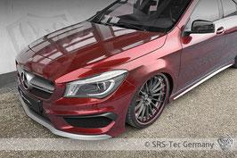 SRS Tec Kotflügel Mercedes Benz CLA C117