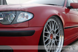SRS Tec Kotflügel BMW E46 Facelift