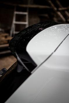 Dachkantenspoiler Golf 7 GTI - V2