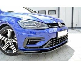 Frontlippe Golf 7 R Facelift - V1
