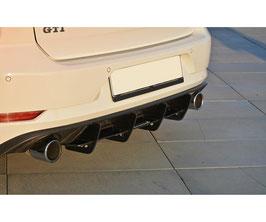 Heckdiffusor Golf 7 GTI Facelift- V3