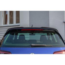 Dachkantenspoiler Golf 7R - V1