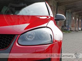 SRS Tec Kotflügel Golf 5