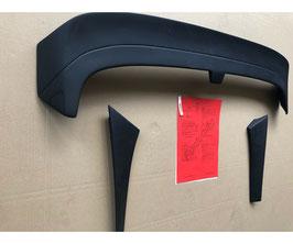 Dachkantenspoiler Golf 7 R - GFK - V3 - CS Design