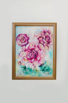 """""""Персидские цветы"""" / """"Persian flowers"""""""