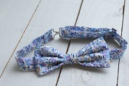 Noeud papillon Liberty Wiltshire lilas pour homme, enfant ou bébé