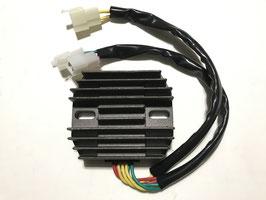 VT1100 シャドウ1100 レギュレーター/レクチ