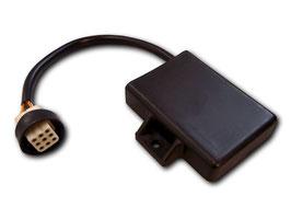 RZV500 RD500 CDI
