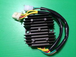 Z650ザッパー フィールドコイルレギュレーター/レクチ