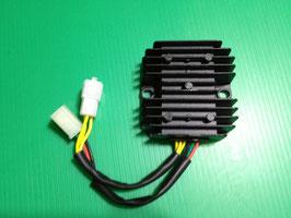 グース250/350 サベージ レギュレター/レクチ