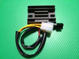 DR-Z400 レギュレーター/レクチ