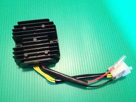 XJR400 4HM0~2 レギュレーター