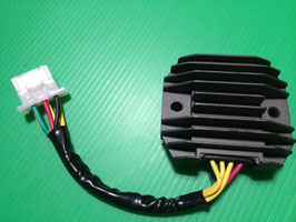 Z1000J Z1000R Z1100GP Z1100R GPZ1100 レギュレター/レクチ