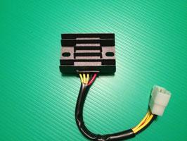 GSX400 インパルス バンディット250 400 レギュレター/レクチ