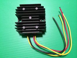 GT250 GT500 レギュレーター/レクチ