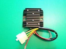 Z400FX E4 レギュレター/レクチ
