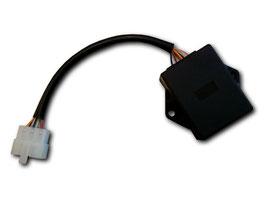 RD250 400 CDI 最終モデル