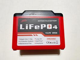 HCリチウムバッテリー F4