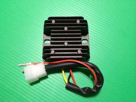 Z250/400LTD Z650 レギュレター/レクチ