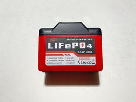 HCリチウムバッテリー F1