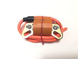 ハイパワーイグニッションコイル0.2Ω シングルリード CDI点火車用
