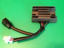 XR250 レギュレター/レクチ