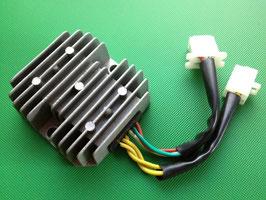 CB250T CB400T CB250N CB400N レギュレター/レクチ