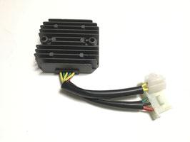 NV750 RC14 レギュレーター
