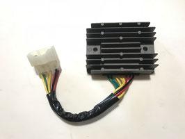 VN1500 ZX-9R KVF400 レギュレーター/レクチ