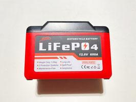HCリチウムバッテリー F3